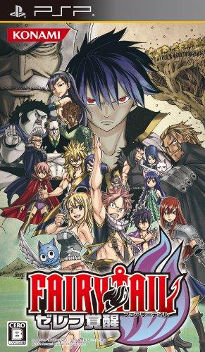 Fairy Tail: Zelef Kakusei[Import Japonais]
