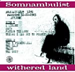 Withered Land [Vinyl LP]