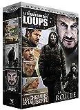 Survie - Coffret 3 films : Le territoire des loups + La route + Les chemins de la...