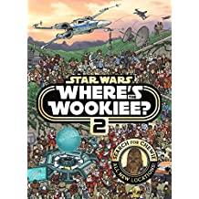 Where's The Wookiee 2 (paperback)