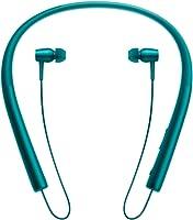 Sony h.ear EX750BT Bluetooth High Resolution In Ear Headphones - Blue