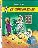 Lucky Luke, tome 10 - Le cavalier blanc
