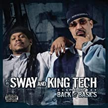 Back 2 Basics by Sway & King Tech