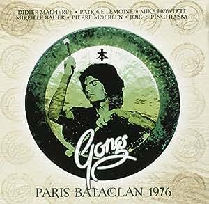 Paris Bataclan 1976
