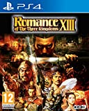 Cheapest Romance of the Three Kingdoms XIII on PlayStation 4