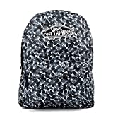VANS REALM BACKPACK BUTTERFLY BLACK - Talla única