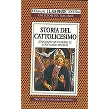 Storia del cattolicesimo. Con un'appendice su Giovanni Paolo II di Giancarlo Zizola.