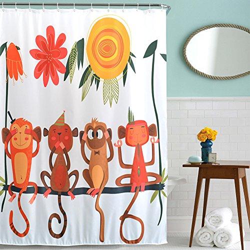 cortina-de-ducha-timecollect-tela-del-poliester-arte-digital-impreso-impermeable-a-prueba-de-moho-y-