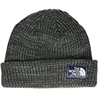 The North Face Men's Salty Dog - Black Beanie Hat