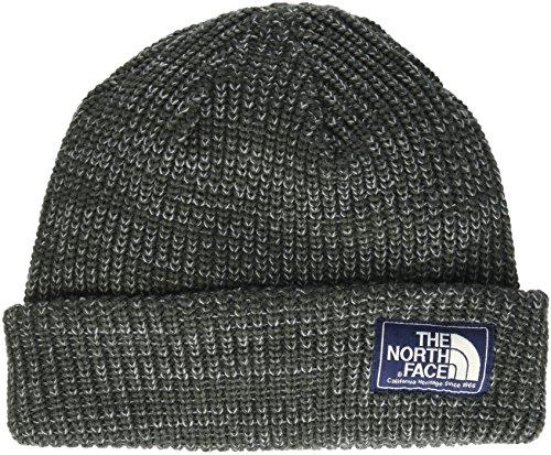 The North Face Salty Dog Beanie - Gorro para hombre, color gris, talla única