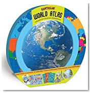 Earth Lab: World Atlas