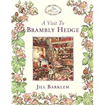 A Visit to Brambly Hedge