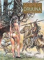 Druuna - Celle qui vient du vent de Paolo Eleuteri Serpieri