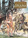 Druuna, tome 5 : Celle qui vient du vent par Serpieri