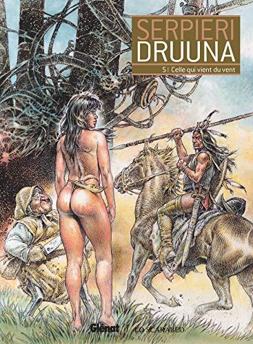 Druuna - Tome 05: Celle qui vient du vent