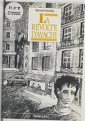La Révolte d'Ayachi