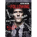 the following - stagione 03 (4 dvd) box set