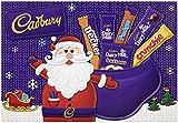 Cadbury Medium Chocolate Selection Box (180-Gram Bag, Pack of 8)