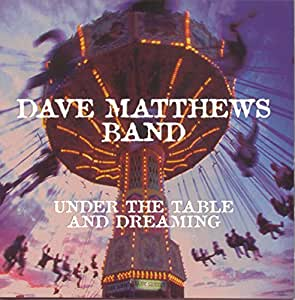 Under The Table And Dreaming Amazon Co Uk Music