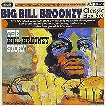 Classic Box Set (The Bill Broonzy Story)