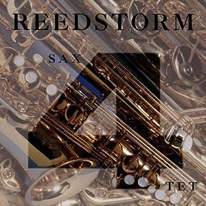 Reedstorm Saxophone Quartet