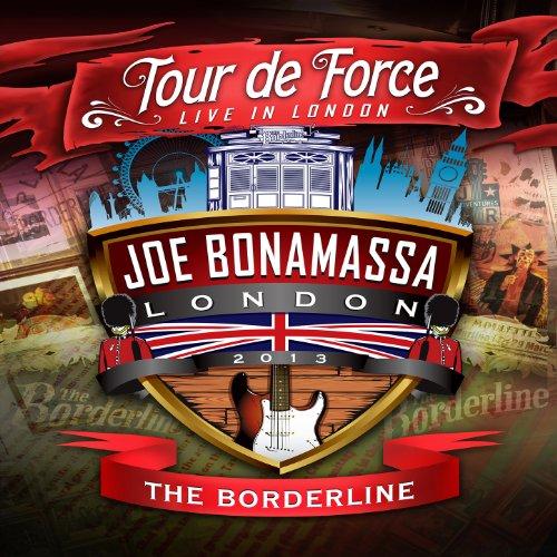 Tour De Force: Live In London ...