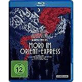 Mord im Orient-Express - Agatha Christie