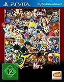 Die besten Namco PS Vita Spiele - J-Stars Victory Versus + - [PlayStation Vita] Bewertungen