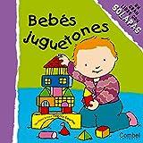 Bebés juguetones