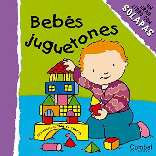 Bebes Juguetones por Thierry Courtin, Emilia Hernandez