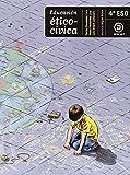 Educación ético-cívica 4º. ESO (Enseñanza secundaria) - 9788446029533