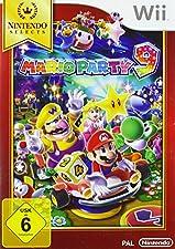 Mario Party 9 [Nintendo Selects]