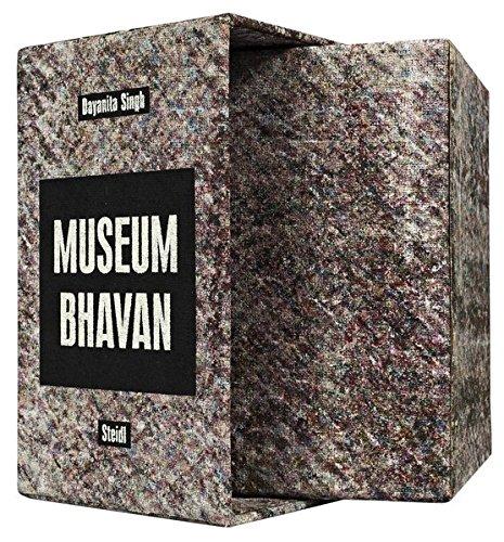 Museum bhavan