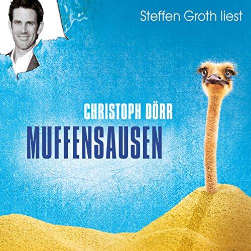 Buchseite und Rezensionen zu 'Muffensausen' von Christoph Dörr