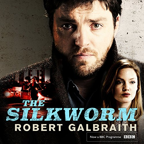 Textbooknova: The Silkworm: Cormoran Strike, Book 2 RTF