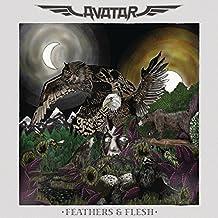 Feathers & Flesh (Bonus Track version)