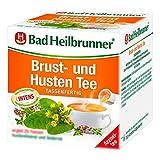 Bad Heilbrunner Tee Brust und Husten Instanttee 150 ml