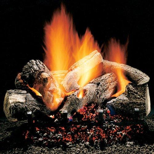 Kamin 4854724in. Hargrove Burnt