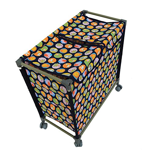 Kuber Industries™ This and That Basket Duo, Space Saving and...