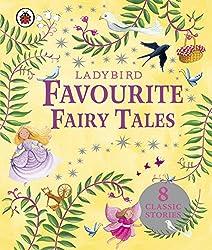 Ladybird Favourite Fairy Tales (Ladybird Stories)