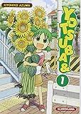 Yotsuba & !. 1 | Azuma, Kiyohiko (1968-....). Auteur