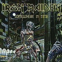 Somewhere In Time [Vinyl LP]