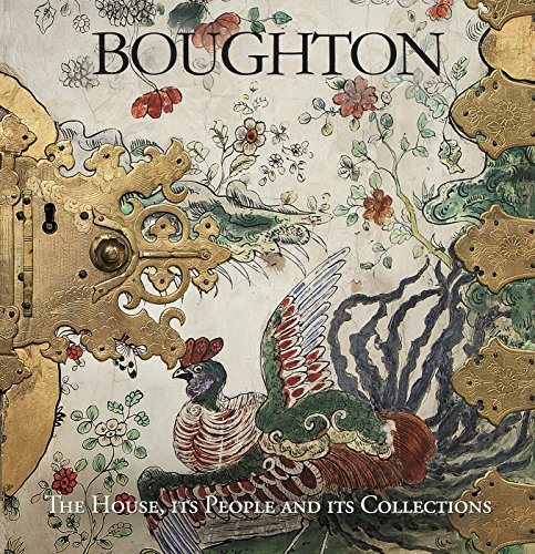 Boughton: The House, Its People and Its Collections par Richard Buccleuch