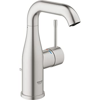 Grohe 23462dc1 Essence Mitigeur Lavabo Taille Mimport Allemagne