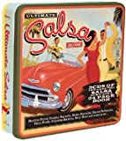 Ultimate Salsa (Coffret 3 CD)