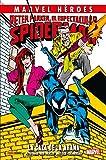 Peter Parker, el espectacular Spiderman. La caza de la araña