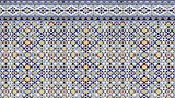 9X Keramikfliesen - Fliesenbild Wandfliesen Mosaik - Fliesenspiegel Küche
