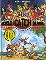 World Catch Mania, tome 2 : Holidays Show par Mick