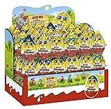 Kinder Sorpresa Uova di Pasqua - 20g [confezione da 72]
