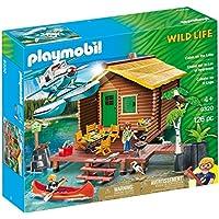 Playmobil - Cabaña en el Lago ...
